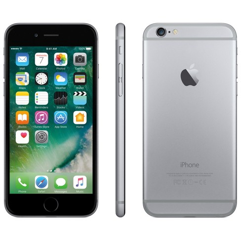 iPhone 6 32GB Boost Mobile - Space Gray