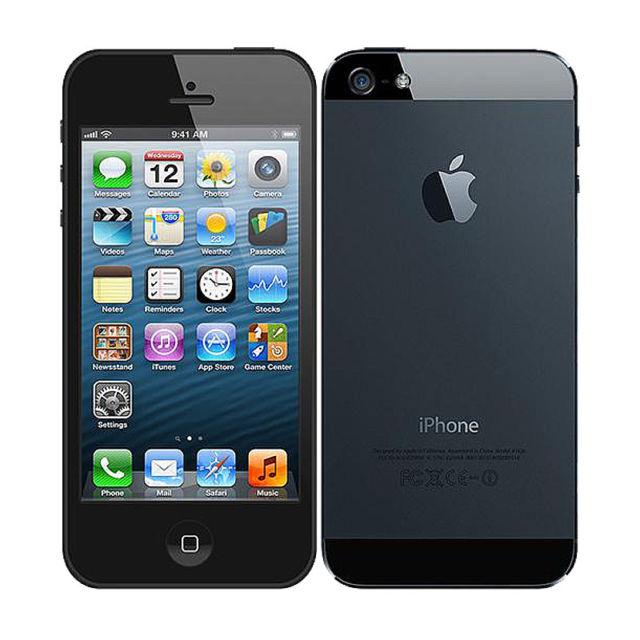 iPhone 5 16GB Sprint - Black