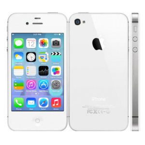 iPhone 4s 8 GB Sprint Stock #: 422A Image