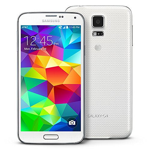 Samsung S5 Verizon 16 GB - White